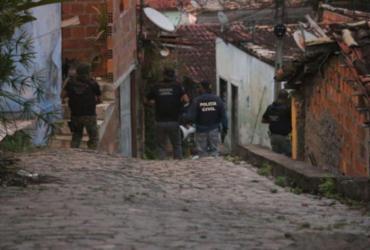 Foragido por tentativa de homicídio é preso em Euclides da Cunha