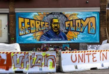Jovem que filmou morte de George Floyd ganha Pulitzer especial | Kerem Yucel | AFP