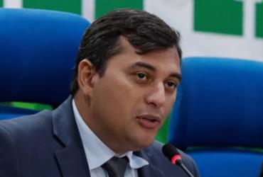 Governador do Amazonas e secretário de Saúde são incluídos em relatório da CPI | Divulgação