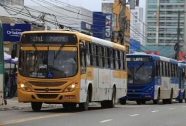 Prefeitura monta operação emergencial de transporte durante paralisação de rodoviários nesta terça | Da Redação | Foto: Joá Souza | Ag. A TARDE
