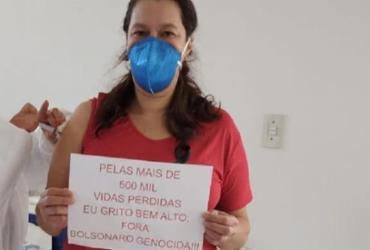 Filha de Olavo de Carvalho se filia ao PT em São Paulo |