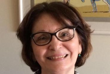 Academia de Letras da Bahia elege a poeta Heloísa Prazeres como nova imortal | Divulgação | arquivo pessoal