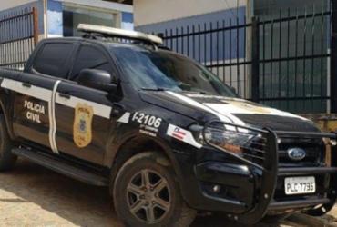 Idoso é peso suspeito de balear duas crianças em Iguaí