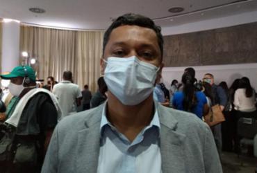 Jean Sacramento, presidente municipal do Patriota, aceitou o convite para assumir o diretório estadual do PROS - Divulgação
