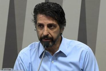 Joaquim Alvaro Pereira Leite é novo ministro do Meio Ambiente | Marcos Oliveira/Agência Senado