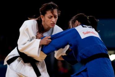 Judô paralímpico: Lúcia Teixeira vence último torneio antes de Tóquio |