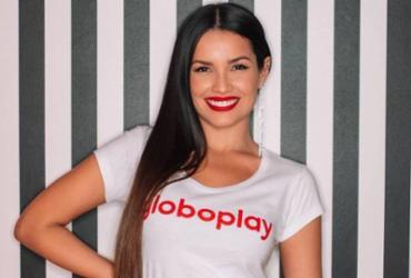 Após boatos, Juliette nega namoro: 'Quero representar a classe das solteiras' | Divulgação