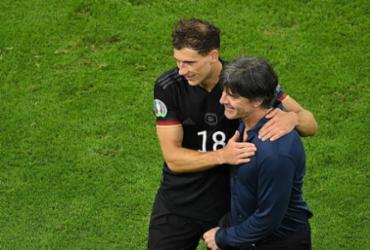 Alemanha arranca empate com Hungria e passa às oitavas da Eurocopa |