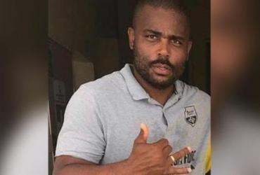 Ex-atacante da Ponte Preta, Lucas Pereira morre de covid aos 39 anos | Reprodução/Arquivo Pessoa
