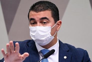 Luis Miranda diz à PF que Pazuello relatou pressão de Lira |