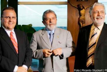 Lula prepara viagem ao Nordeste; na Bahia quer conversar com o MDB   Ricardo Stuckert