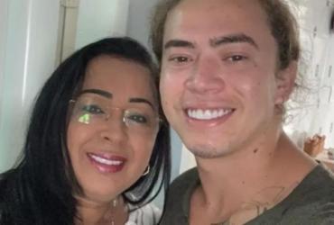 Mãe de Whindersson diz que ele 'está se recuperando' após morte do filho | Reprodução | Instagram