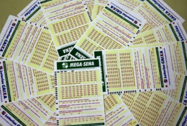Ninguém acerta a Mega-Sena e prêmio acumula em R$ 7 milhões |