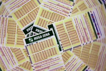 Mega-Sena pode pagar R$ 7 milhões neste sábado |