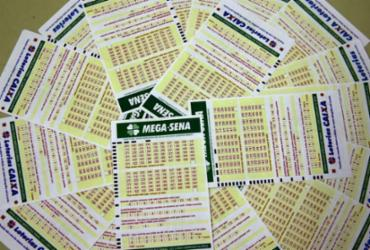 Mega-Sena sorteia nesta quarta-feira prêmio de R$ 2,5 milhões | Marcello Casal Jr | Agência Brasil