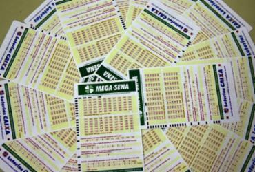 Mega-Sena: um apostador ganha o prêmio de R$ 7 milhões |