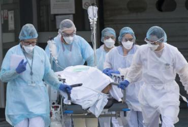 Covid-19: Brasil registra 17,4 milhões de casos e 488,2 mil mortes |