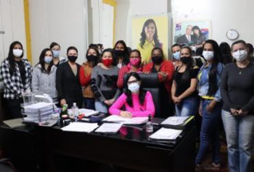 Morro do Chapéu sanciona lei que impede agressor de mulher assumir cargo público