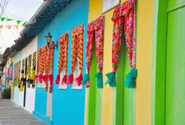 Por mais um ano, festa junina deixa as praças públicas para se restringir a celebrações familiares | Prefeitura de Mucugê | Divulgação
