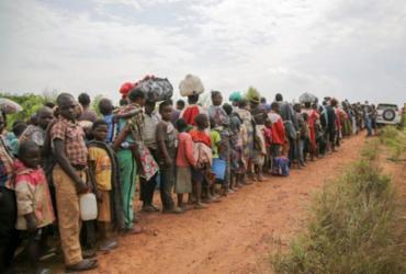 Número de pessoas forçadas a se deslocar chegou a 82,4 milhões em 2020 |