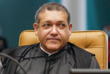 Nunes Marques suspende quebra de sigilo de ex-secretário da Saúde | Fellipe Sampaio | SCO | STF