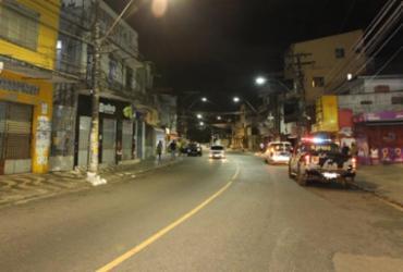 Medidas restritivas são prorrogadas nas regiões Oeste e Nordeste da Bahia até 29 de junho