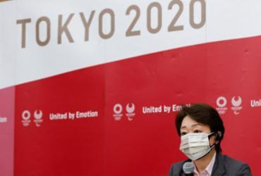 Jogos de Tóquio terão torcedores locais e limite de 10 mil por sede |