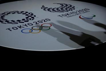 Organizadores planejam vacinar 70 mil voluntários dos Jogos de Tóquio | Issei Kato | POOL | AFP