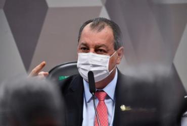 Presidente da CPI da Pandemia afirma que lista de investigados irá aumentar | Leopoldo Silva I Agência Brasil