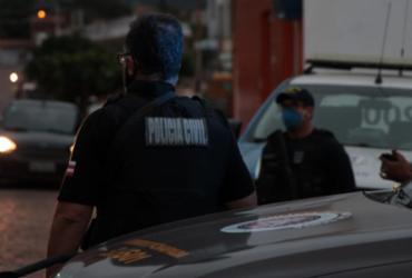 Operação Rumo prende quatro envolvidos com o tráfico na Chapada |