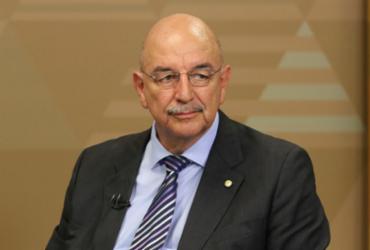 CPI ouve na terça Osmar Terra, apontado como integrante do 'gabinete paralelo' | Valter Campanato I Agência Brasil