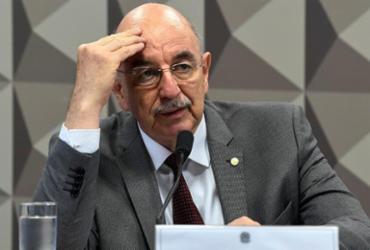 CPI ouve nesta terça Osmar Terra, apontado como 'padrinho' do gabinete paralelo | Jefferson Rudy | Agência Senado