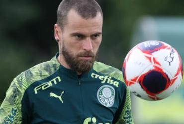 Palmeiras afasta Lucas Lima, flagrado em balada clandestina |