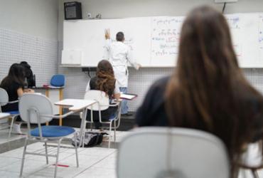 Pandemia faz aumentar número de alunos que podem abandonar estudos |