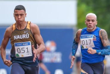 Atletismo: velocistas brasileiros fazem índices no 1ª dia de seletiva paralímpica   Divulgação   Marcello Zambrana