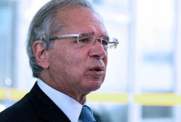 Guedes sugere novas bandeiras de energia para evitar racionamento no país | Agência Brasil