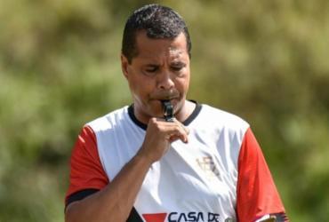 Paulo Carneiro revela que Rodrigo Chagas não foi demitido do Vitória | Pietro Carpi | EC Vitória