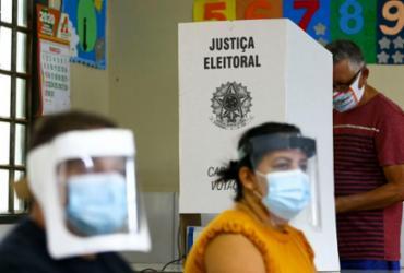 Levantamento com 18 presidentes de partidos mostra que maioria é contra a aprovação do voto impresso | Marcelo Camargo | Agência Brasil