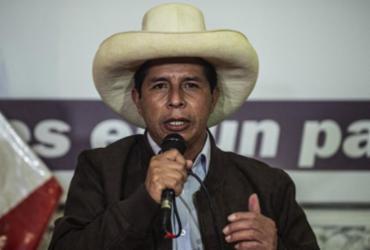 Contagem final no Peru dá 50,12% para Castillo, mas ainda há contestações pendentes | Ernesto Benavides | AFP