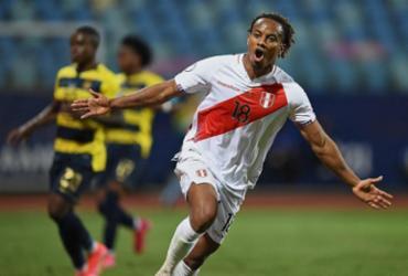 Peru empata com Equador e Grupo B da Copa América segue indefinido |