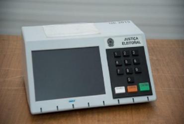 PF pede a superintendentes denúncia de fraude em urna eletrônica   Reprodução