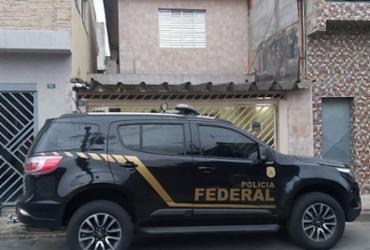 Polícia Federal deflagra operação contra fraudes a benefícios previdenciários | Divulgação | PF