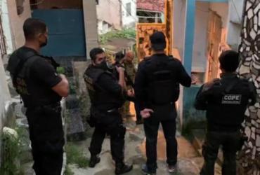 Polícias cumprem mandados de prisão contra grupo por assaltos a bancos   Divulgação   PF