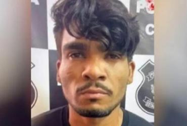 Polícia Civil divulga imagens de possíveis disfarces do suspeito de chacina no DF | Divulgação | Polícia Civil do DF
