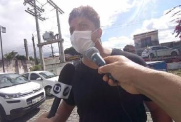 Prefeito preso após promover festa junina paga fiança e é liberado