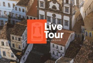 Prefeitura inicia maratona de lives para fortalecer turismo na cidade | Divulgação