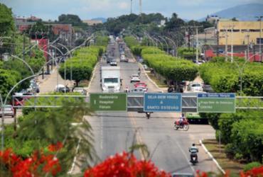 Prefeitura de Santo Estevão realiza live comemorativa dos 100 anos da cidade
