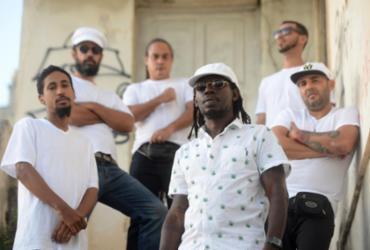 Zebulon Fyah e banda Red Meditation retomam com show online no Dia do Reggae | Divulgação