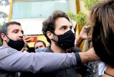 Relator pede cassação do mandato do vereador Dr. Jairinho | Tânia Rêgo | Agência Brasil