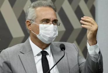 CPI da Covid aprova lista de Renan que transforma 14 pessoas em investigados |